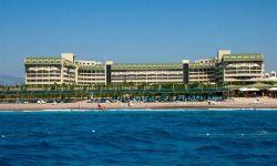 Hotel Amelia Beach Resort & Spa, Turcia / Antalya / Side
