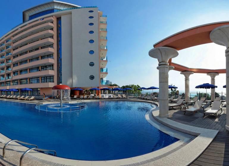 Astera  Hotel,Bulgaria / Nisipurile de Aur