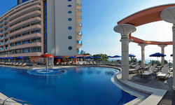 Hotel Astera, Bulgaria / Nisipurile de Aur