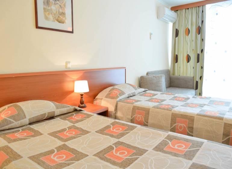 Hotel Laguna Garden,Bulgaria / Albena