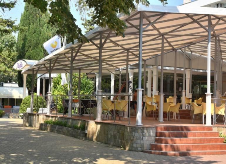 Hotel Magnolia,Bulgaria / Albena