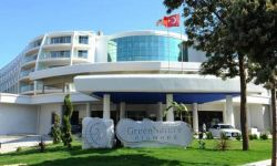 Green Nature Diamond, Turcia / Marmaris