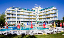 Hotel Aquamarine, Bulgaria / Sunny Beach