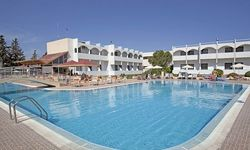 Evi Hotel, Grecia / Rodos