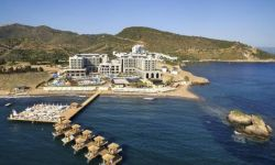 Hotel Sunis Efes Royal Palace & Spa, Turcia / Kusadasi