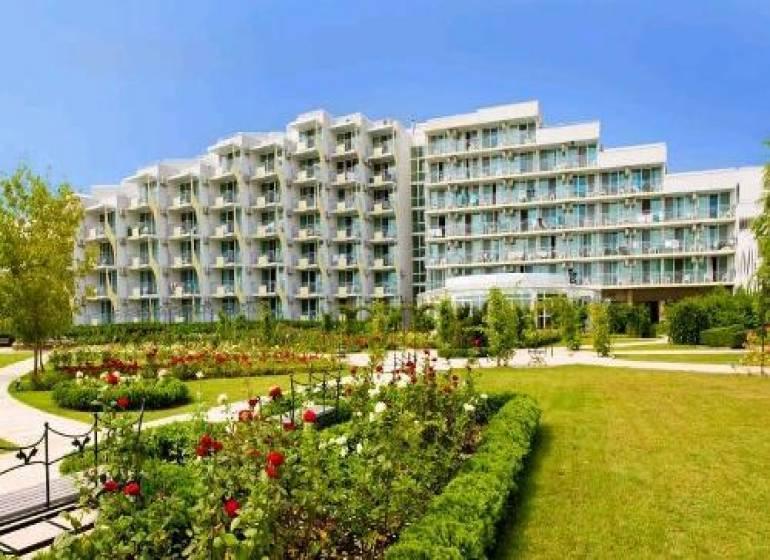Hotel Laguna Beach,Bulgaria / Albena
