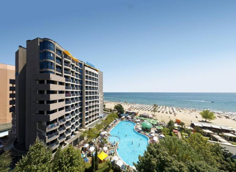 Bellevue Sunny Beach,Bulgaria / Sunny Beach