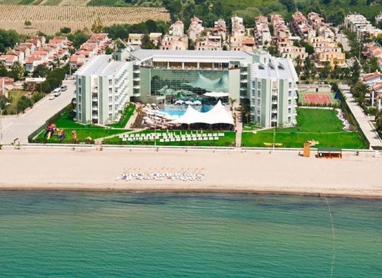 Hotel Grand Belish Beach,Turcia / Kusadasi