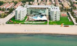 Hotel Grand Belish Beach, Turcia / Kusadasi