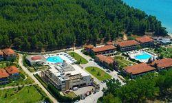 Hotel Simantro Beach, Grecia / Halkidiki