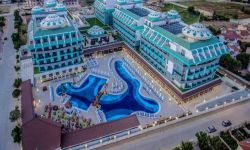 Hotel Sensitive Premium Resort & Spa, Turcia / Antalya / Belek