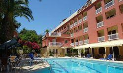 Oasis Perama, Grecia / Corfu