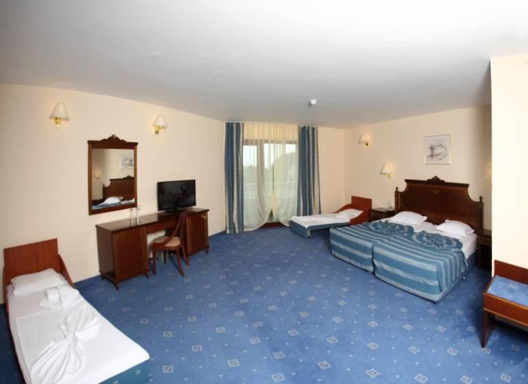 Pelikan Hotel,Bulgaria / Duni