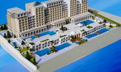 Mitsis Alila Exclusive Resort&spa, Grecia / Rodos