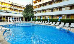 Hotel Oasis, Bulgaria / Albena