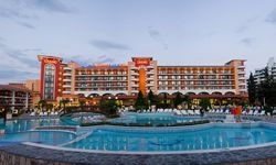 Hotel Hrizantema, Bulgaria / Sunny Beach