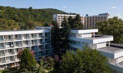 Hotel Kaliakra Mare, Bulgaria / Albena