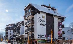 Hotel Mpmsport, Bulgaria / Bansko