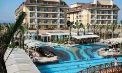 Hotel Crystal Family Resort & Spa, Turcia / Antalya / Belek