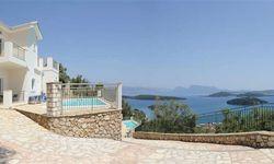 Villas Odysseas, Grecia / Lefkada