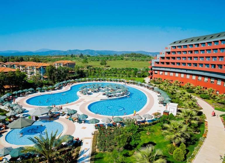 Hotel Delphin Deluxe Resort,Turcia / Antalya / Alanya