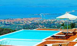Anemones Villas By Xenia Resorts-panorama, Grecia / Lefkada