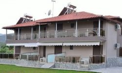 Hotel 4 You Residence, Grecia / Halkidiki