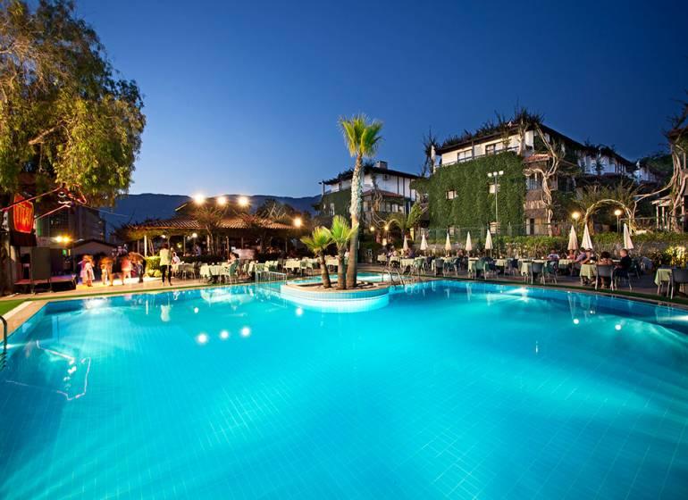Club Hotel Titan,Turcia / Antalya / Alanya