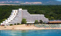 Hotel Gergana, Bulgaria / Albena