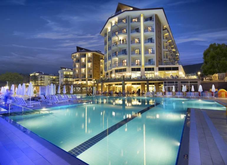 Ramada Resort Kusadasi & Golf,Turcia / Kusadasi
