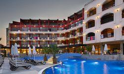 Hotel Nobel, Bulgaria / Sunny Beach