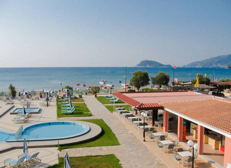 Astir Beach Hotel,Grecia / Zakynthos