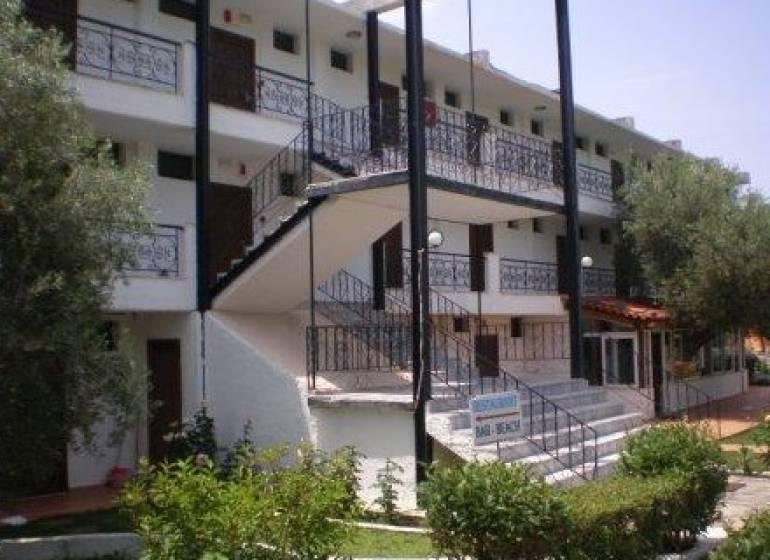 Porto Matina, Halkidiki