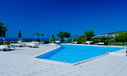 Hotel Mabely Grand, Grecia / Kampoi
