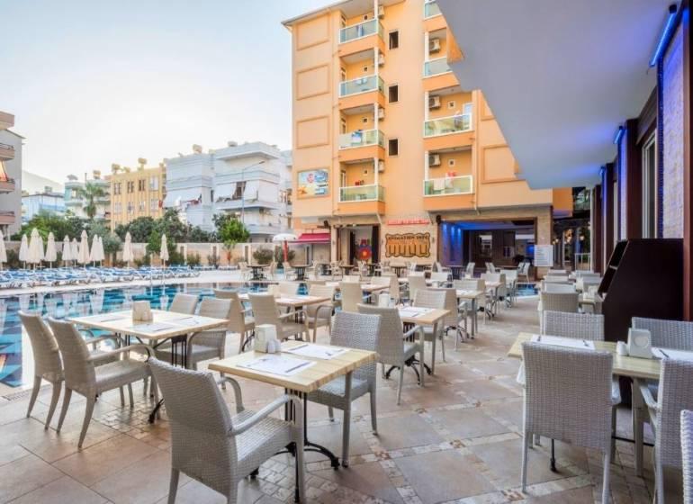 Tac Premier Hotel Spa,Turcia / Antalya / Alanya