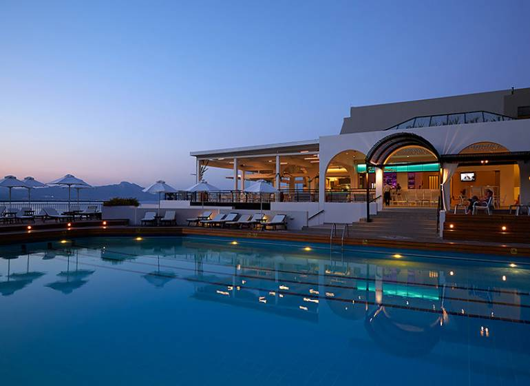 Lindos Mare Resort,Grecia / Rodos