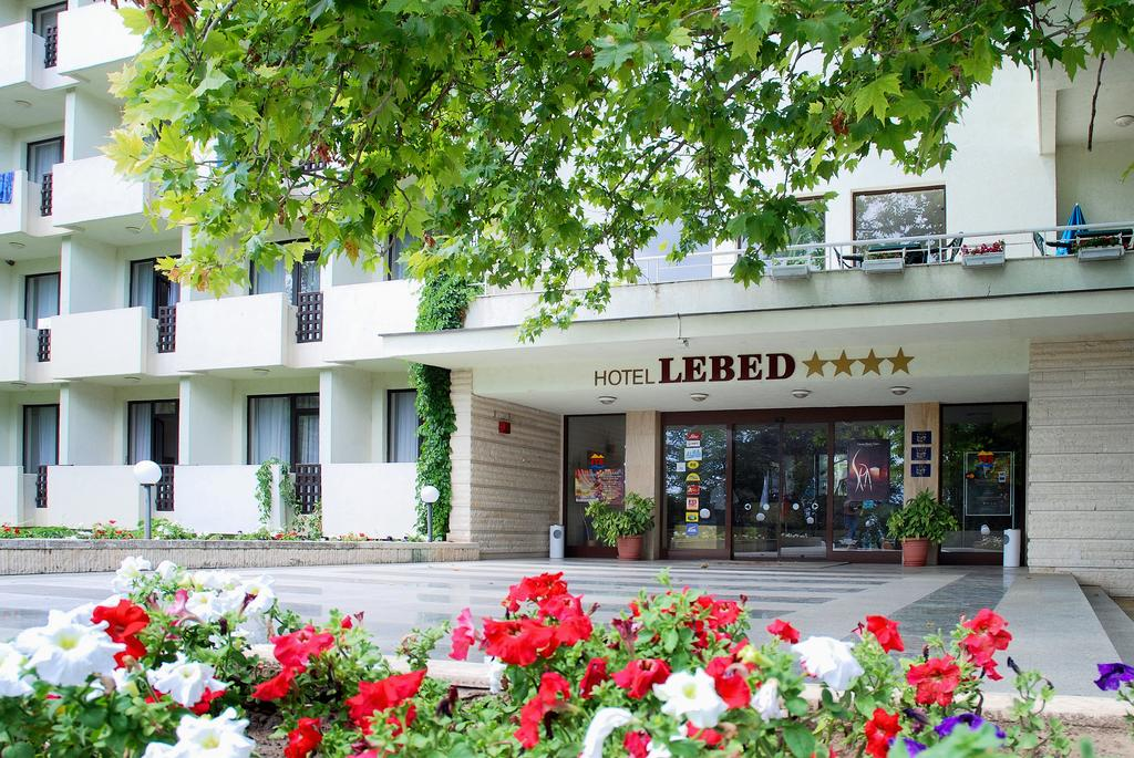 Lebed Hotel,Bulgaria / St. Constantin si Elena