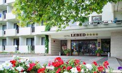 Lebed Hotel, Bulgaria / St. Constantin si Elena