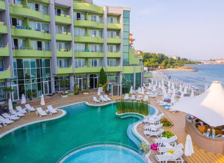 Mpm Arsena Hotel,Bulgaria / Nessebar