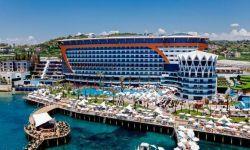 Hotel Granada Luxury Resort Okurcalar, Turcia / Antalya / Alanya
