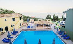 Hotel Corfu Residence, Grecia / Corfu