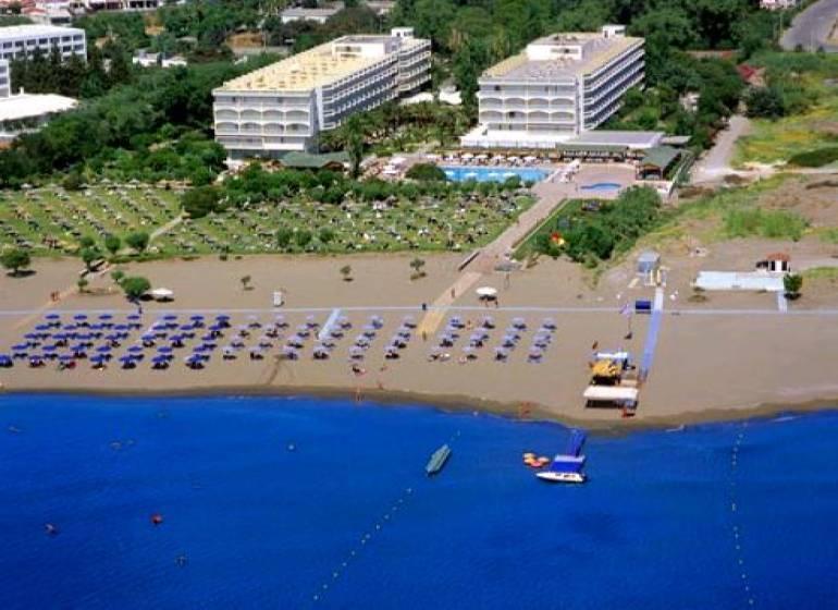 Hotel Apollo Beach,Grecia / Rodos