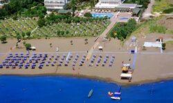 Hotel Apollo Beach, Grecia / Rodos