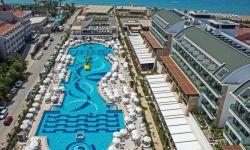 Hotel Crystal Waterworld Park Resort & Spa, Turcia / Antalya / Belek