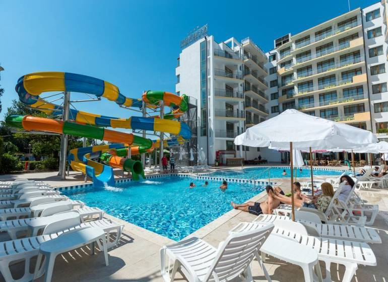 Best Western Premium Inn, Sunny Beach