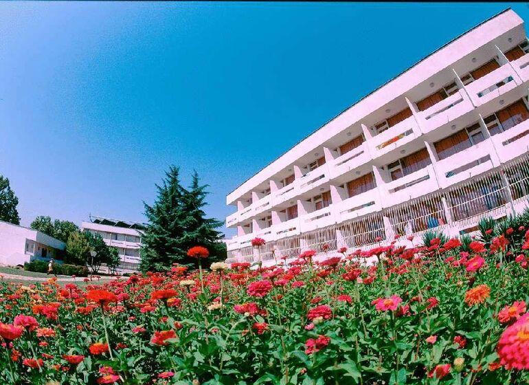Hotel Kompas,Bulgaria / Albena