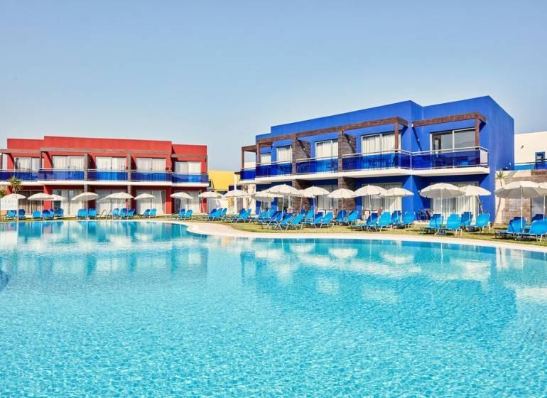 All Senses Nautica Blue Exclusive Resort And Spa,Grecia / Rodos