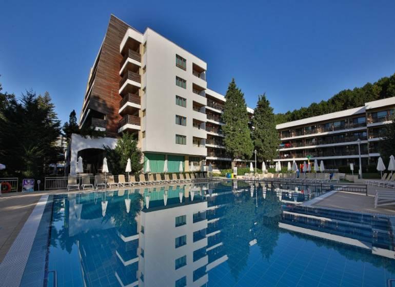 Flamingo Hotel Albena, Albena