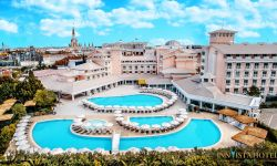 Innvista Hotel Belek, Turcia / Antalya / Belek