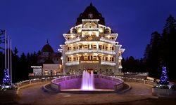 Festa Winter Palace, Bulgaria / Borovets